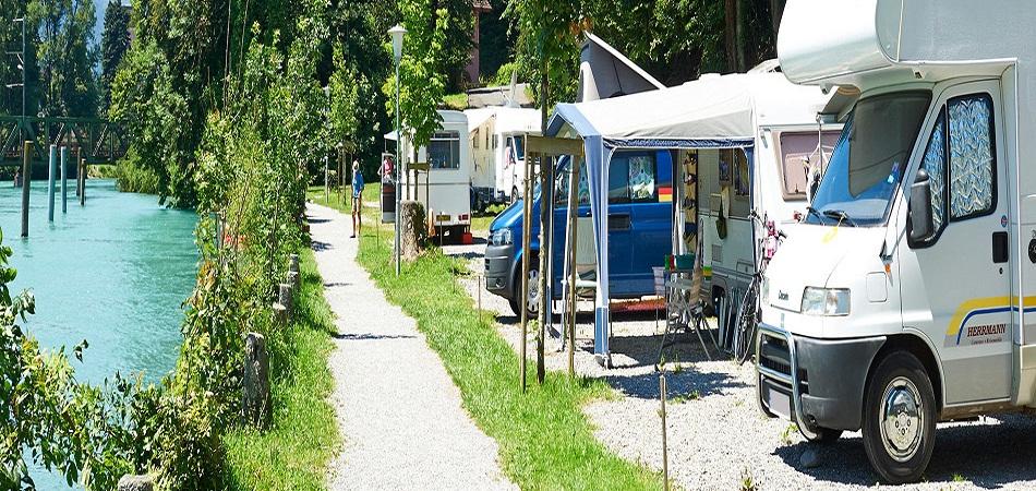 Peut-on trouver un camping en urgence ?