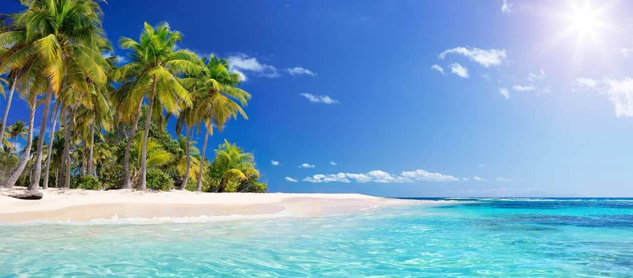 Louer une villa en Guadeloupe